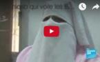 Ce niqab qui voile les Egyptiennes
