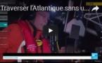 Traverser l'Atlantique sans une goutte d'essence : Solar Impulse 2 quitte New York