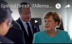 Spécial Brexit : l'Allemagne ne veut pas se passer des Britanniques