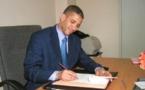 Hicham Attouch, président du Forum des économistes marocains