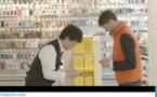 Planète @venir : Les japonais entre consommation traditionnelle et achat en ligne