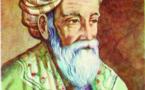 Omar Khayyam  Le mathématicien  et l'astronome