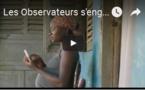 """Les Observateurs s'engagent : """"GiftedMom"""", l'app qui vient en aide aux femmes enceintes"""