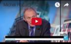 Michel Rocard : ''Les Britanniques nous haïssent''