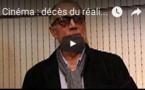 Cinéma : décès du réalisateur iranien Abbas Kiarostami