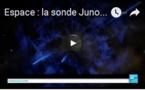 Espace : la sonde Juno rejoint l'orbite de Jupiter pour percer les mystères du système solaire