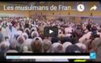 Les musulmans de France fêtent l'Aïd el-Fitr