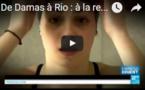 De Damas à Rio : à la rencontre de Yusra Mardini, réfugiée syrienne qui rêve de titre olympique