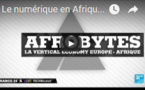 """#VIVATECH : Le numérique en Afrique : """"Faire de l'adversité, une opportunité"""""""