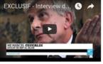 """EXCLUSIF - Interview de l'avocat de Saïf al-Islam : """"Il veut contribuer à l'unification de la Libye"""""""