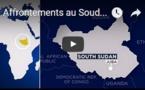 Affrontements au Soudan du Sud : au moins 272 morts au lendemain du cinquième anniversaire de son indépendance