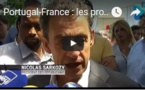 Portugal-France : les pronostics des responsables politiques