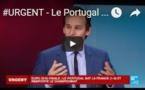 URGENT - Le Portugal est champion d'Europe de football. Victoire face à la France 1-0 (A.p)