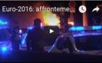 Euro-2016: affrontements autour de la Tour Eiffel