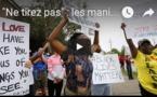 """""""Ne tirez pas"""" : les manifestations contre la police se poursuivent aux Etats-Unis"""