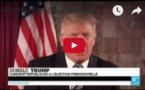 Donald Trump ou le nouveau visage du parti républicain