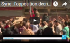 """Syrie : l'opposition décrit les corridors russes autour d'Alep comme """"des couloirs de la mort"""""""