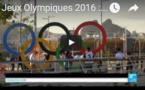 Jeux Olympiques 2016 : à 4 jours de la cérémonie d'ouverture, les problèmes se succèdent