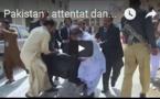 Pakistan : attentat dans un hôpital, plus de 45 morts