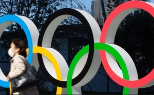 Report des JO: Des coûts additionnels pour le Japon et la famille olympique