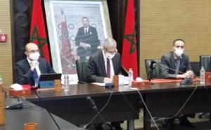 Mohamed Benabdelkader : Plus de 20.000 détenus jugés à distance