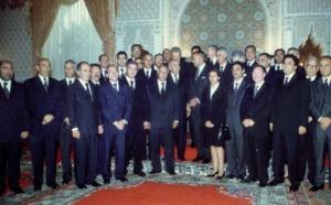 Les grands travaux du gouvernement El Youssoufi