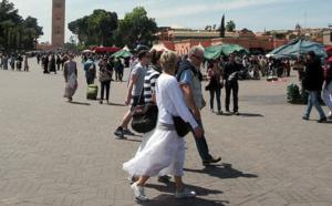 Focus à Marrakech sur la relance du secteur touristique après le confinement