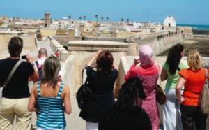 Ebranlés par la crise, les professionnels  du tourisme dans l'expectative
