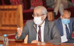 Mohamed Benabdelkader : Le plan de transformation digitale de la justice sera dévoilé dans les prochains jours