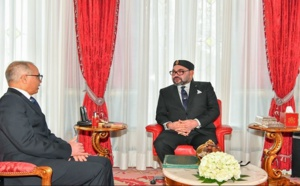 S.M le Roi  accorde un délai supplémentaire de six mois à la CSMD