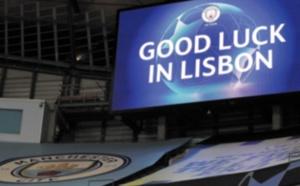"""Ligue des champions : A Lisbonne, un """"Final 8"""" sous bulle sanitaire"""