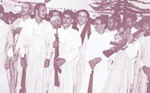Célébration du 41ème anniversaire de la récupération d'Oued Eddahab