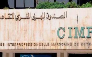 La CIMR confirme la solidité et la pérennité de son régime