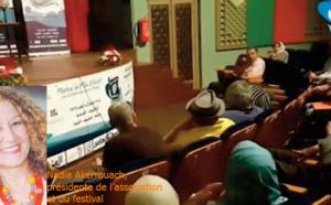 Festival du film éducatif pour les enfants des centres d'estivage