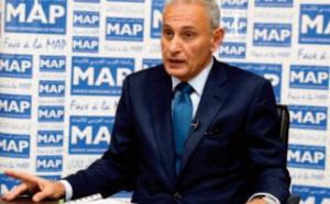 Nasser Kamel : L'expérience de développement au Maroc en marche avec des pas solides