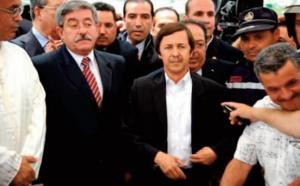 Report du procès du frère de l'ancien président Bouteflika