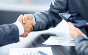 Baisse du rythme d'accroissement des crédits aux entreprises privées