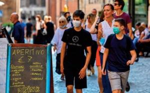 L'Italie se prépare à de nouvelles mesures contre le Covid