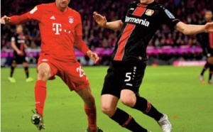Tour d'Europe des stades: Choc Bayer-Bayern Le Barça scruté contreValence