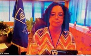 Latifa Akharbach : La pandémie de Covid-19 a rappelé la grande utilité sociale des médias