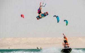 Dakhla, ce joyau du Sahara marocain devenu destination privilégiée des férus des sports nautiques