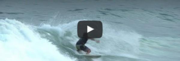 Surf, nouveau sport olympique: les surfeurs de Rio enthousiastes