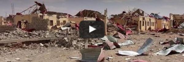 Somalie : au moins vingt morts dans un double attentat suicide