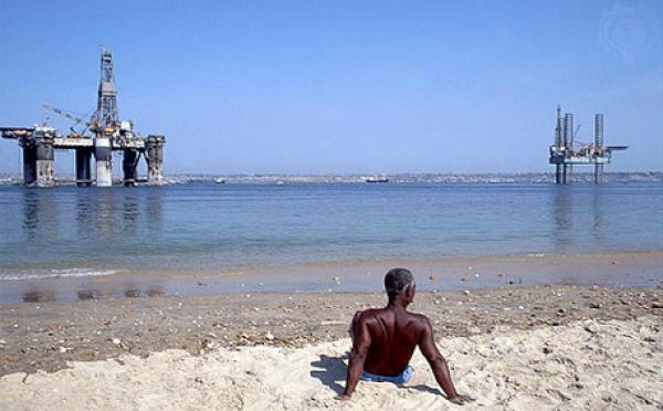 Prochaine crise : l'Afrique