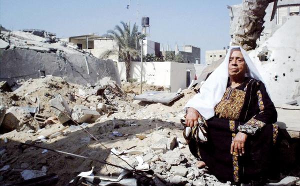 Gaza tombera-t-elle ?