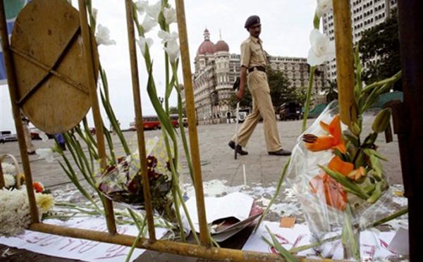 Les dessous des attentats de Bombay