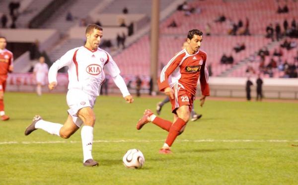 Ligue arabe des clubs champions