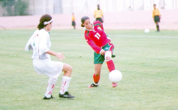 Le foot féminin en réunion jeudi prochain