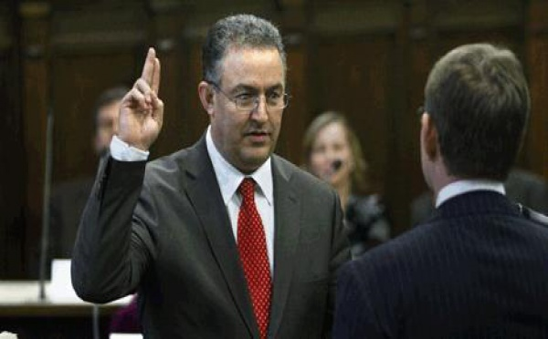 Un Marocain, maire de Rotterdam