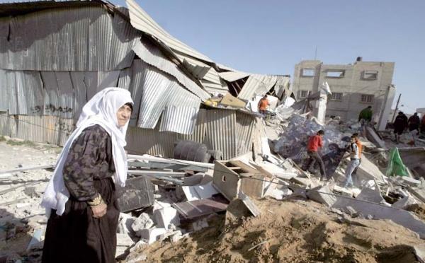 Gaza : Israël va ouvrir un couloir humanitaire mais refuse tout cessez-le-feu